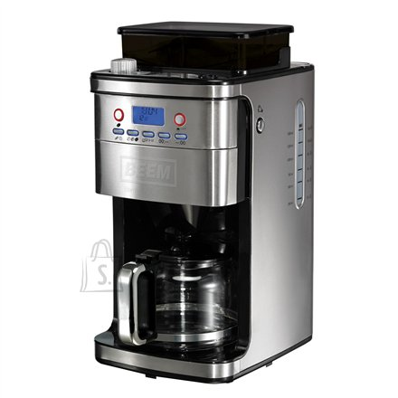 Beem BEEM Fresh-Aroma-Perfect Superior 1210SR Filter, 1000 W, Stainless steel