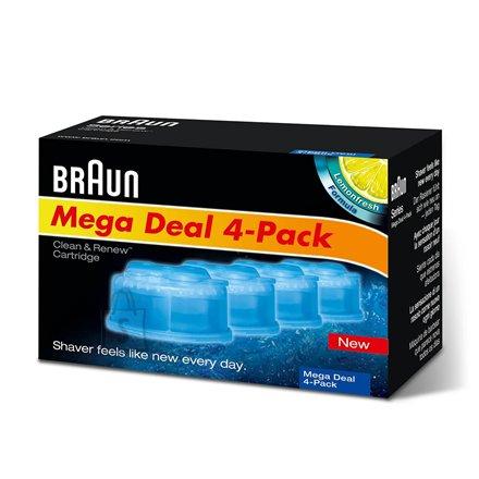 Braun Braun