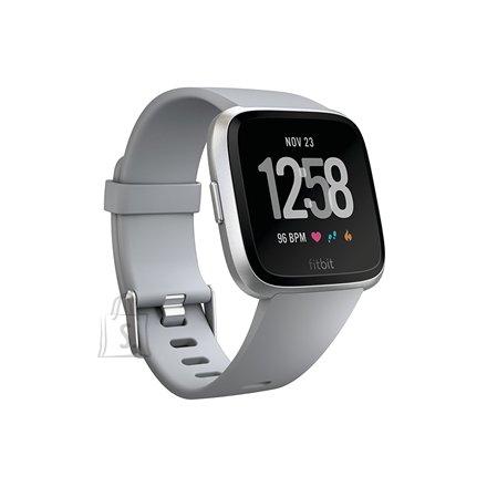 Fitbit Fitbit Versa nutikell, hõbedane