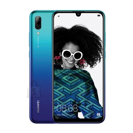 """Huawei Huawei P smart 2019 Aurora Blue, 6.21 """""""