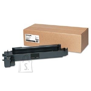 Lexmark Lexmark C792X77G Waste Toner Bottle, 36,000 pages mono or 18,000 pages color pages