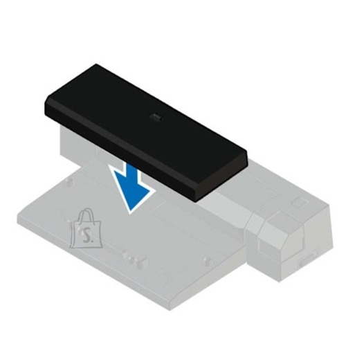 Dell Dell Latitude E-Docking Spacer for 7000 series ONLY Warranty 12 month(s)