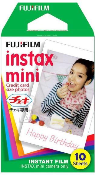 Fujifilm Fujifilm Instax Mini Glossy Instant Film Quantity 10, 86 x 54 mm