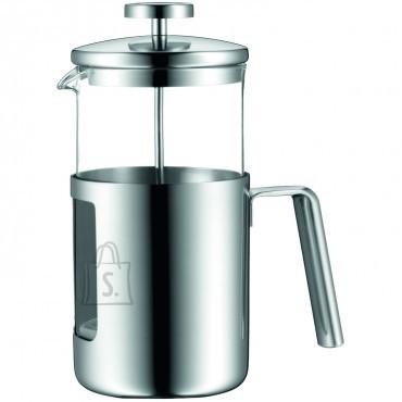 WMF Coffe/Tea maker WMF 630796030 Pump pressure 0 bar, Drip, Stainless Steel