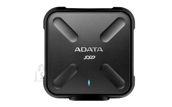 ADATA väline SSD kõvaketas SD700 256 GB