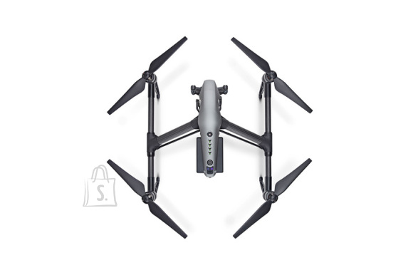 DJI DJI Inspire 2 (without gimbal camera)