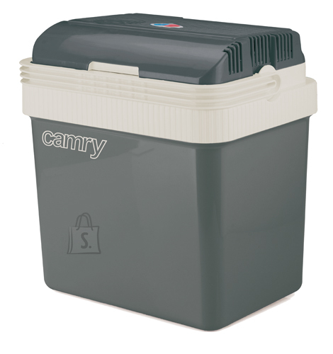 Camry Camry Portable Cooler CR 8065 24 L, 12 V, COOL-WARM switch