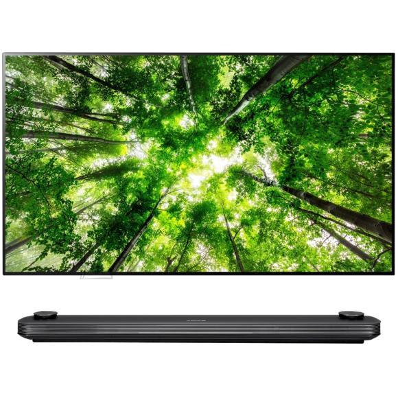 "LG LG OLED65W8PLA 65"" (165 cm), Smart TV, Ultra HD OLED, 3840 x 2160 pixels, Wi-Fi, DVB-T2/C/S2, Black"