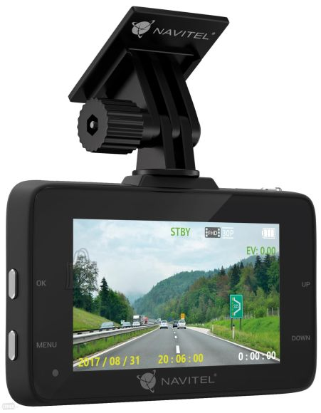 Navitel Navitel Car Video Recorder CR900