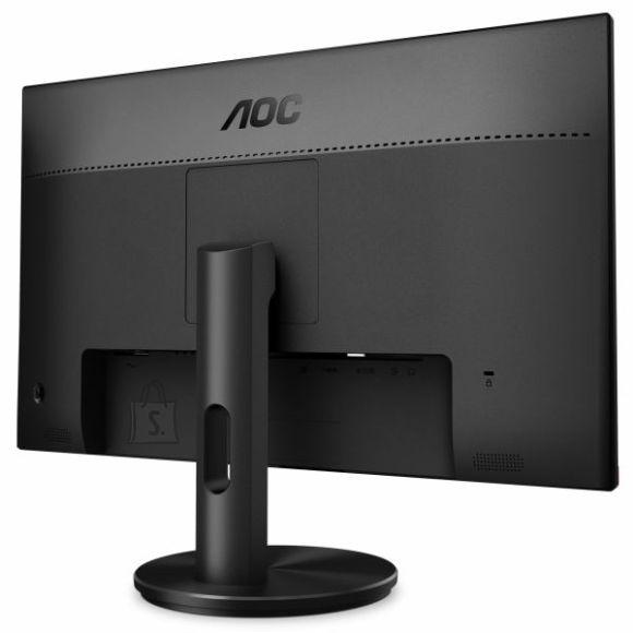 """AOC AOC G2590FX 24.5 """", TN, FHD, 1920 x 1080 pixels, 16:9, 1 ms, 400 cd/m², Black"""