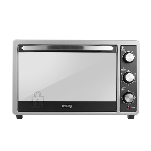 Camry Camry Oven CR 6018 35 L, Electric,  Black/Stainless steel, 1500 W