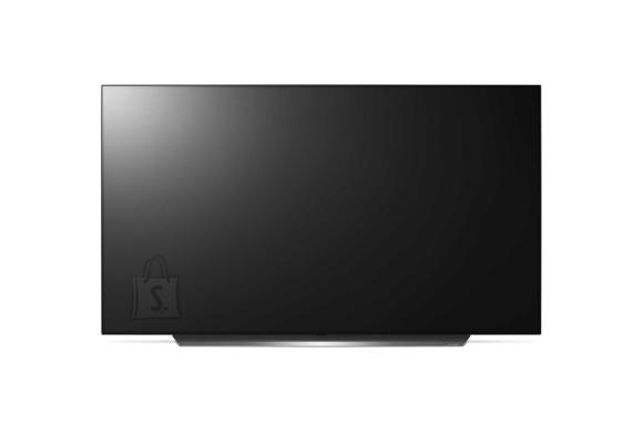 LG LG OLED65C9PLA 65, Smart TV, 3D, 4K, 3840 x 2160, Wi-Fi, DVB-T2/C/S2, DVB-C, ANALOG, Black