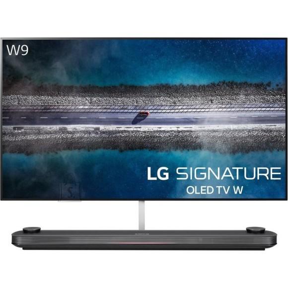 """LG OLED65W9PLA  65"""" (165 cm), 3D,  Ultra HD OLED TV"""
