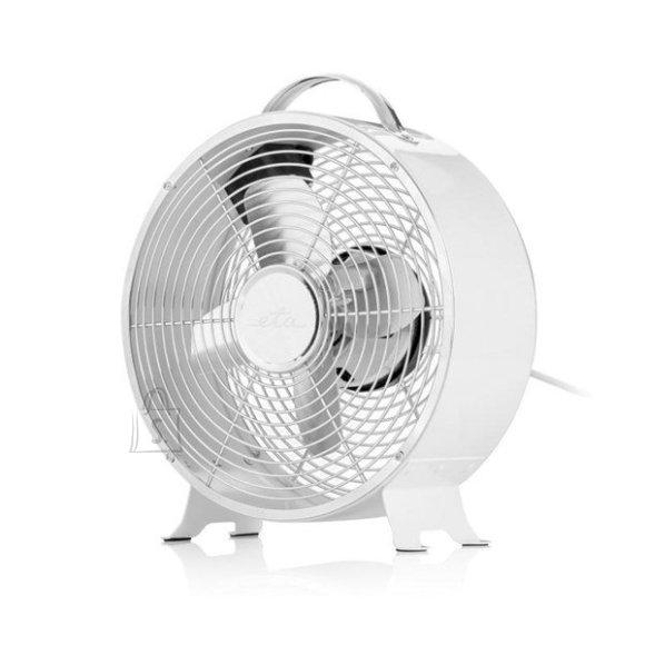 ETA ETA ETA060890000 Table Fan, Number of speeds 2, 25 W, Diameter 26 cm, Metalic