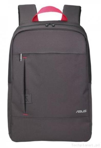 "Asus Asus NEREUS Fits up to size 16 "", Black, Backpack"