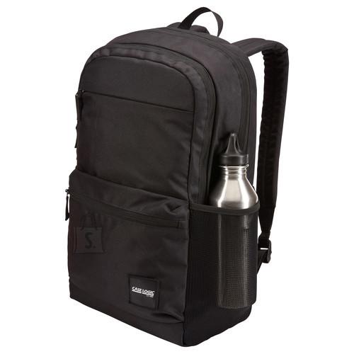 """Case Logic Case Logic Uplink CCAM-3116 Fits up to size 15.6 """", Black, 26 L, Shoulder strap, Backpack"""