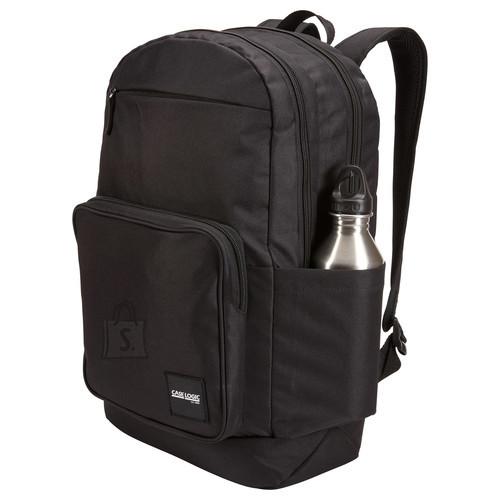 """Case Logic Case Logic Query CCAM-4116 Fits up to size 15.6 """", Black, 29 L, Shoulder strap, Backpack"""