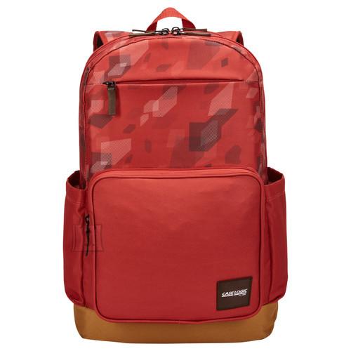 "Case Logic Case Logic Query CCAM-4116 Fits up to size 15.6 "", Red, 29 L, Shoulder strap, Backpack"