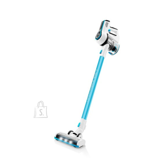 ETA ETA Upright vacuum cleaner  ETA023190000 Warranty 24 month(s), Handstick 3in1, Blue/ white, 0.45 L, 72 dB, 21.6 V, Cordless, 25 min