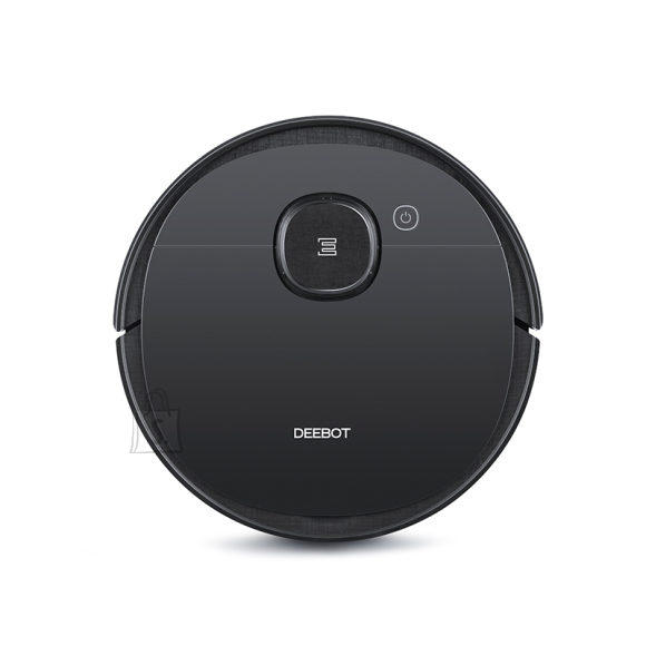 Ecovacs Ecovacs Vacuum cleaner DEEBOT OZMO 950 Warranty 24 month(s), Battery warranty 24 month(s), Robot, Black, 20 W, 0.43 L, 66 dB, 20 V, Cordless, 200 min