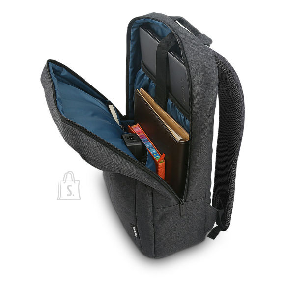 "Lenovo Lenovo Casual Backpack B210 Fits up to size 15.6 "", Black,"