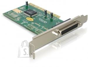 Logilink Logilink PCI interface card, 1x lpt (paralel) Logilink 1x parallel (LPT) PCI