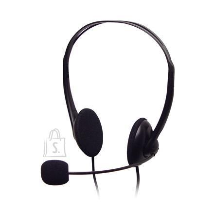 A4Tech A4Tech iCHAT headset HS-6, 3.5mm, Built-in microphone