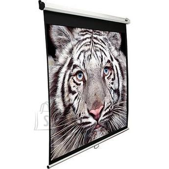 "Elite Screens Elite Screens Manual Series M135XWH2 Diagonal 135 "", 16:9, Viewable screen width (W) 299 cm, White"