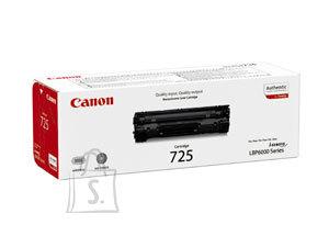 Canon Canon 725 Toner Cartridge, Black