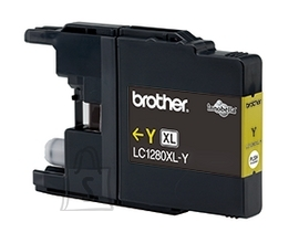 Brother Brother LC1280XLY Ink Cartridge, Yellow