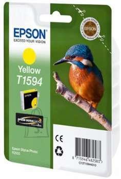 Epson Epson T1594 Ink Cartridge, Yellow