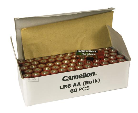 Camelion Camelion AA/LR6, Plus Alkaline, 60 pc(s)