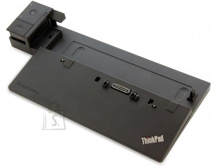 Lenovo Lenovo ThinkPad Pro Dock, 65W Ethernet LAN (RJ-45) ports 1, VGA (D-Sub) ports quantity 1, DisplayPorts quantity 1, USB 3.0 (3.1 Gen 1) ports quantity 3, USB 2.0 ports quantity 3, Ethernet LAN, Warranty 12 month(s)