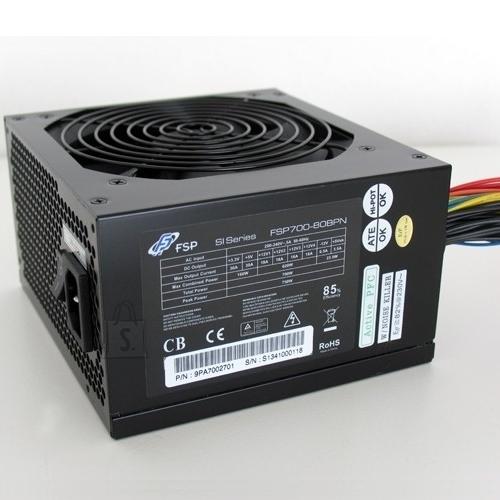 Fortron FSP600-50ARN 88+ 600 W