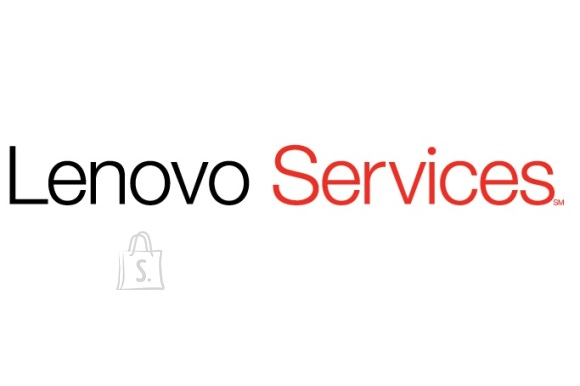 Lenovo Lenovo warranty 2Y Depot upgrade from 1Y Depot for P,X1,X Yoga series NB