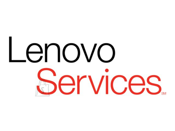 Lenovo Lenovo warranty 4Y Onsite upgrade from 3Y Onsite for P,X1,X Yoga series NB