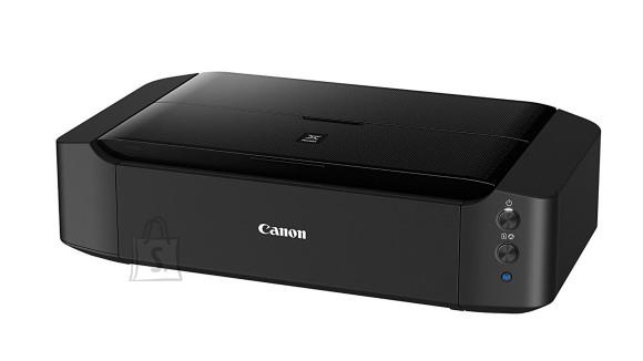 Canon Canon PIXMA IP8750 Colour, Inkjet, Photo Printer, Wi-Fi, A3+, Black