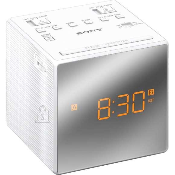 Sony Sony Clock radio ICF-C1T FM radio
