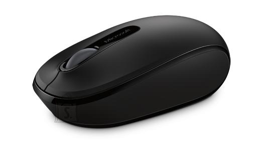 Microsoft Microsoft Wireless Mobile Mouse 1850 Black, Wireless Mouse