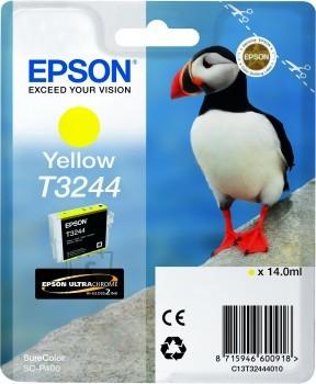 Epson Epson T3244 Ink Cartridge, Yellow