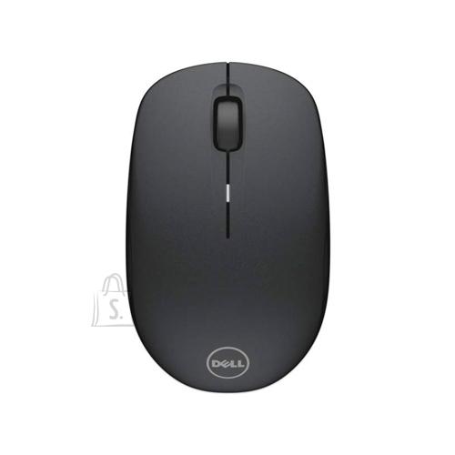 Dell Dell Wireless Mouse WM126 Black