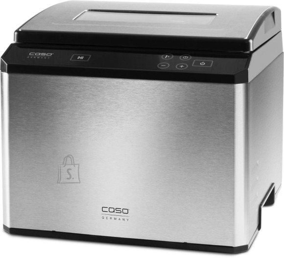 Caso SousVide Center Caso SV900  Stainless steel, 2000 W, Functions Vacuum cooking in a water bath,