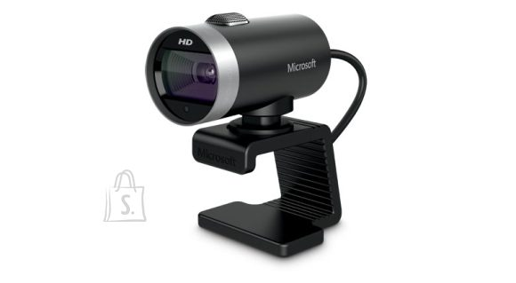 Microsoft Microsoft H5D-00015 LifeCam Cinema Webcam, HD video recording
