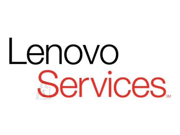 Lenovo Lenovo warranty 5WS0K82802 3Y Dept/CCI upgrade from 2Y Depot CCI