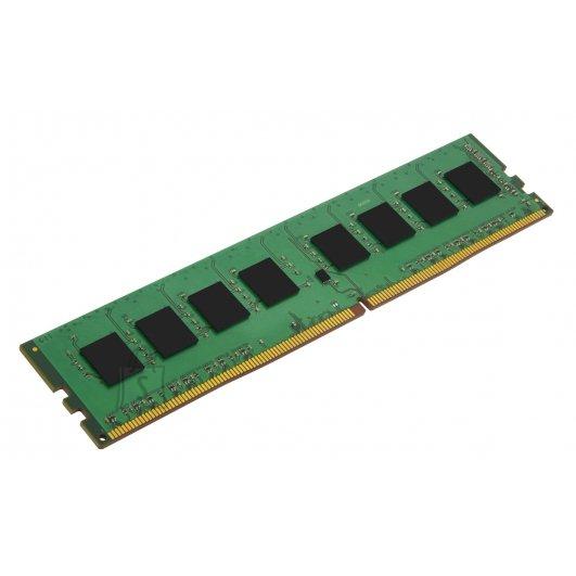 Kingston Kingston 8 GB, DDR4, 2400 MHz, PC/server, Registered No, ECC No