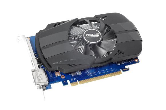 Asus Asus PH-GT1030-O2G NVIDIA, 2 GB, GeForce GT 1030, GDDR5, PCI Express 3.0, Processor frequency 1531 MHz, DVI-D ports quantity 1, HDMI ports quantity 1, Memory clock speed 6008 MHz