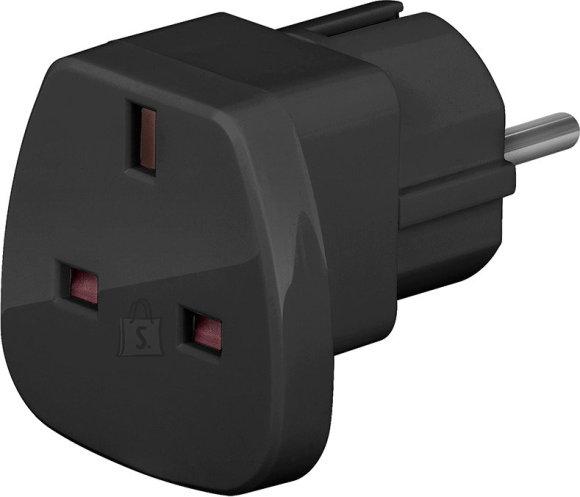 Goobay Goobay  Travel adapter, 250 V, 2500 W