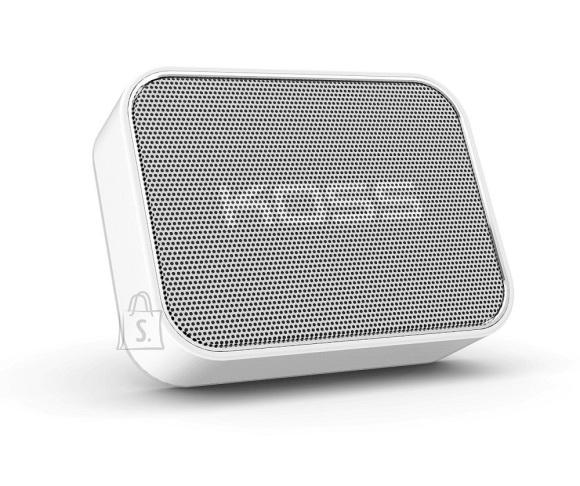 Koss Koss Speaker BTS1W Bluetooth, Portable, White