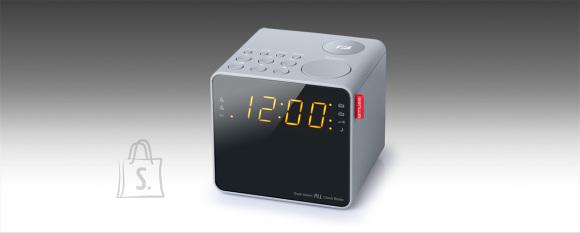 Muse Muse M-187CLG Dual Alarm Clock Radio
