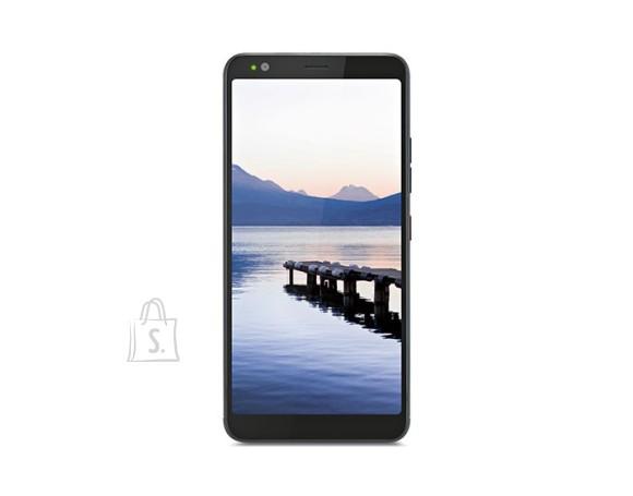 GIGASET GS370 Black, 5.7 nutitelefon